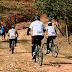 4º Montain Bike Peama reúne alunos no Parque da Cidade