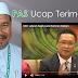 Sahkan Najib MO1, PAS Ucap Terima Kasih Kepada Rahman Dahlan...