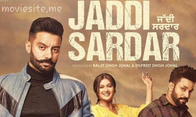 Jaddi Sardar Full Movie Download Filmywap