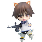 Nendoroid Strike Witches Miyafuji Yoshika (#057) Figure