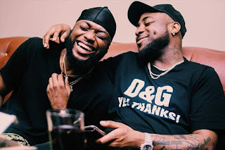 Dremo and Davido