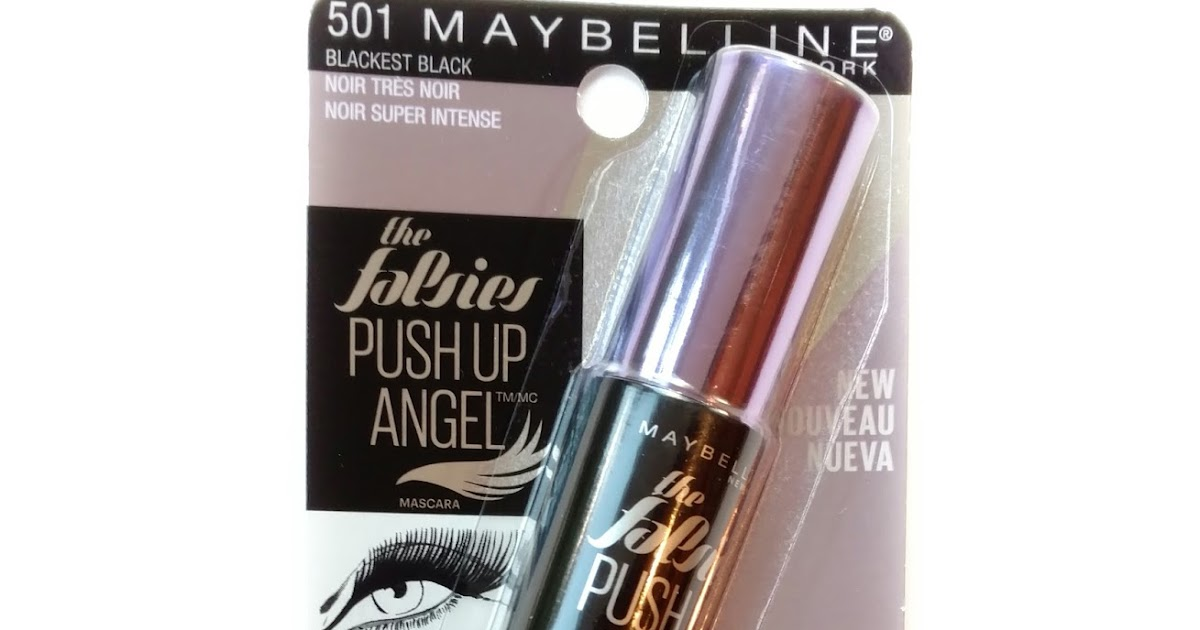 bf8d73f76a9 Maybelline The Falsies Push Up Angel Mascara Review   The Budget Beauty Blog