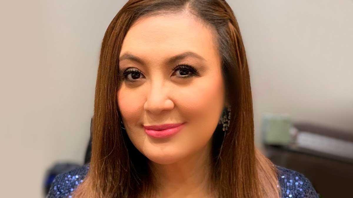 Sharon Cuneta Malapit Nang Mabayaran ang Halos Kalahating Bilyong Utang