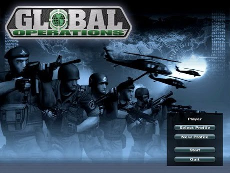Global Operation Full Version PC GAME