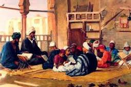 Kisah Kematian Nabi Yahya Alaihissalam
