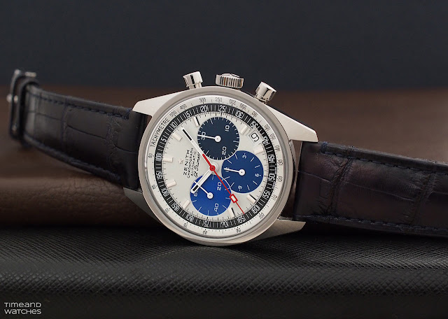 Review Zenith Chronomaster Revival Manufacture Edition