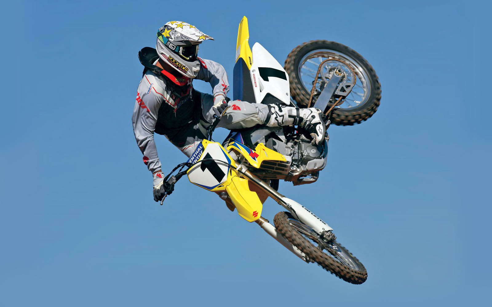 Wallpapers Sports Bikes Wallpapers