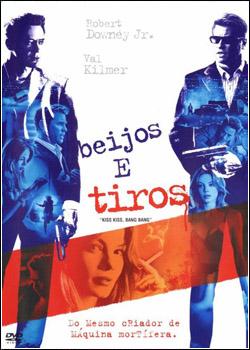 Beijos e Tiros Dublado (2005)