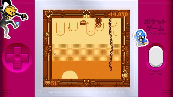 Nostalgic game on PC