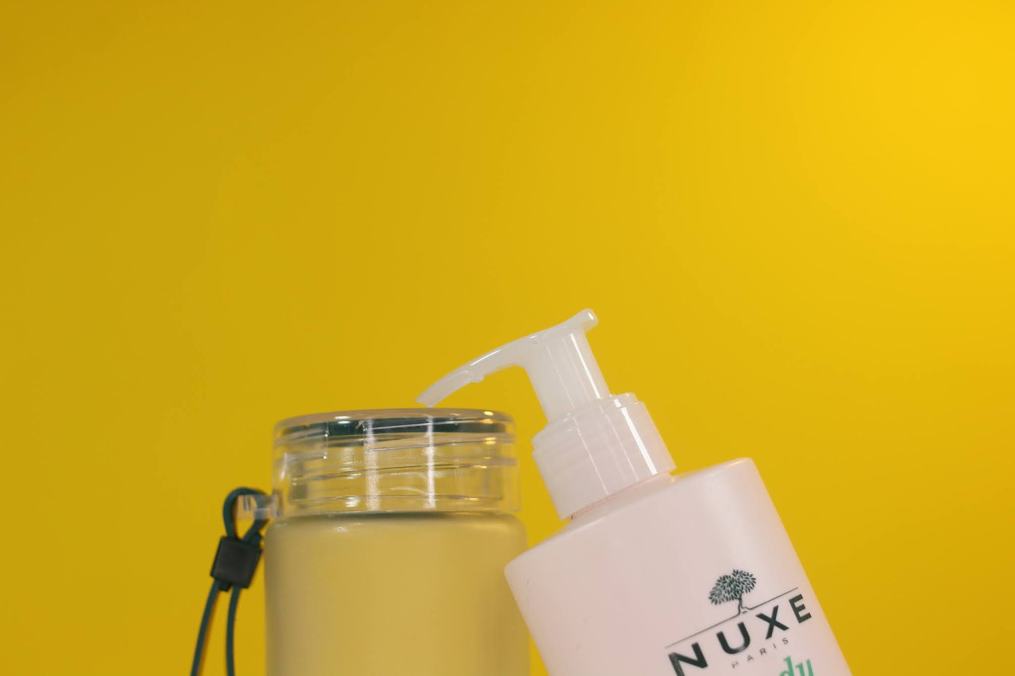 nuxe body lait hydratant