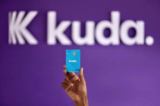 Kuda Bank React To Rumors That The Government Is Shutting Them Down