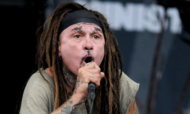 """Ministry Frontman Al Jourgensen Celebrates 60th Birthday On October 9 Just Days Before Ministry's Breakthrough Album """"The Land Of Rape And Honey"""" Turns 30 On October 11"""