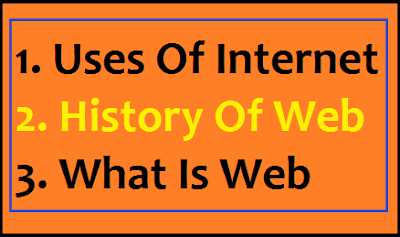 what is uses of internet, what is internet, history of internet, how works internet, internet defination, who was founder of internet