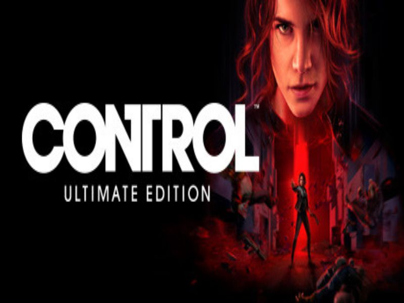 Download Control Ultimate Edition Game PC Free
