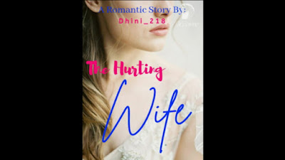 Novel the Hurting Wife