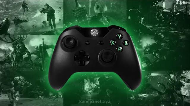 أفضل ألعاب Xbox One العاب مجانية