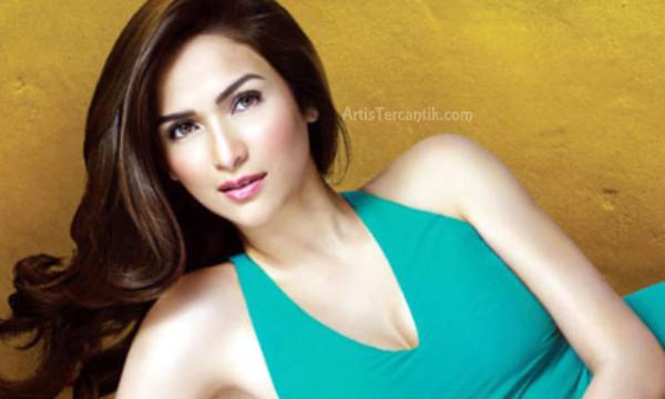 Artis Filipina Tercantik Jennylyn Mercado