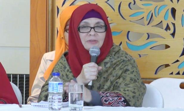 Terkait Kasus Ahok, Ini Surat Terbuka Hj Irena Handono Untuk Jokowi Dan Kapolri