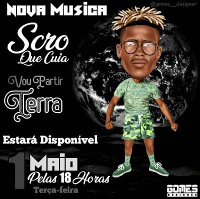 Scro Que Cuia - Vou Partir Terra ( 2018 ) ( DOWNLOAD )
