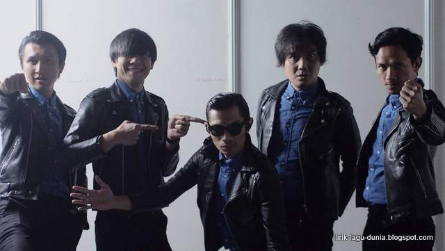 Foto baru The Changcuters
