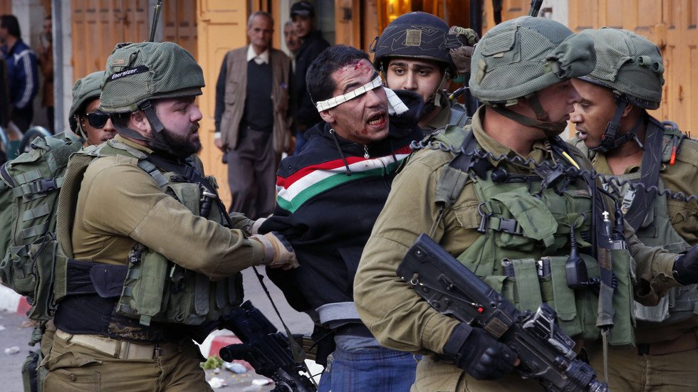 Israel Tangkap 156 Warga Al-Quds, Gusur 17 Rumah, Deportasi 11 Orang