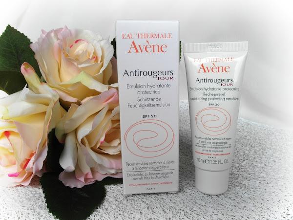 Avène - Antirougeurs schützende Feuchtigkeitsemulsion & sanftes Reinigungsfluid