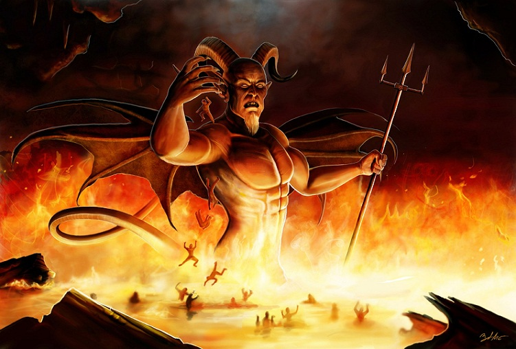 Asal Usul Permusuhan Iblis Terhadap Nabi Adam dan Manusia