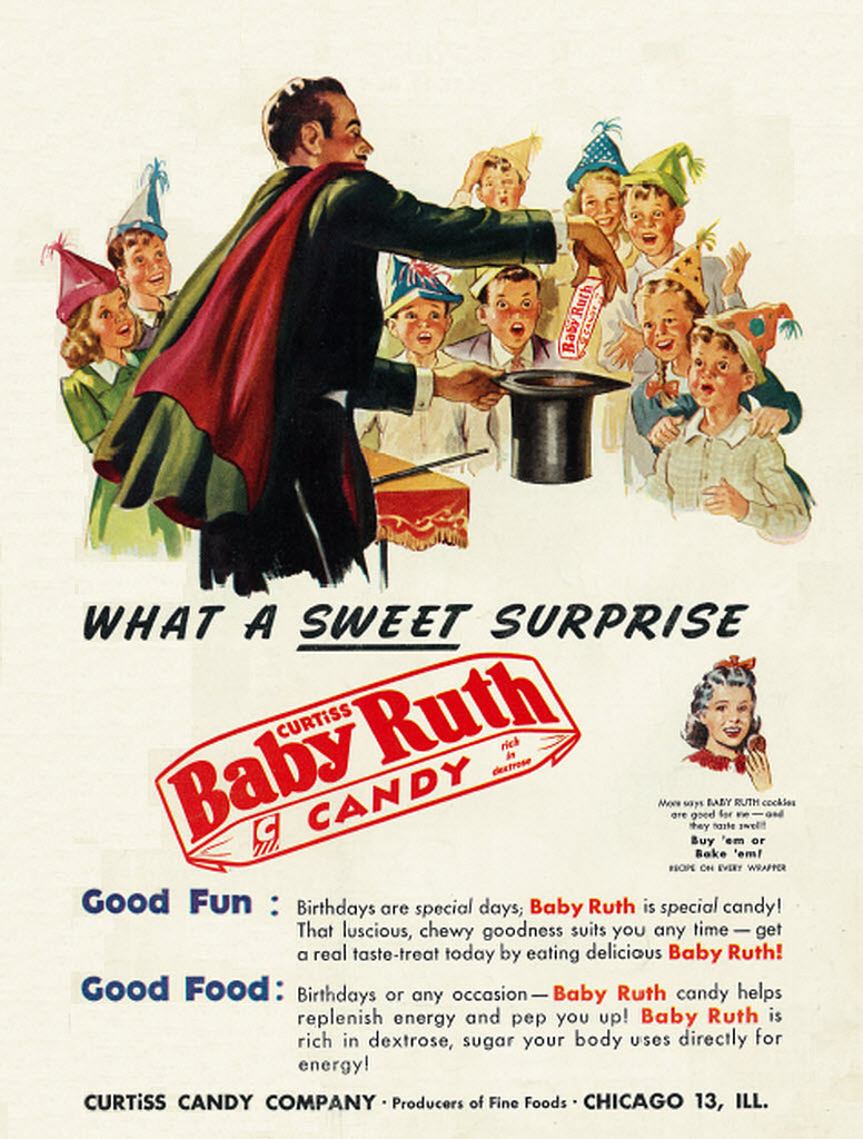 Vintage Halloween Ads.A Shroud Of Thoughts A Few Vintage Halloween Candy Ads
