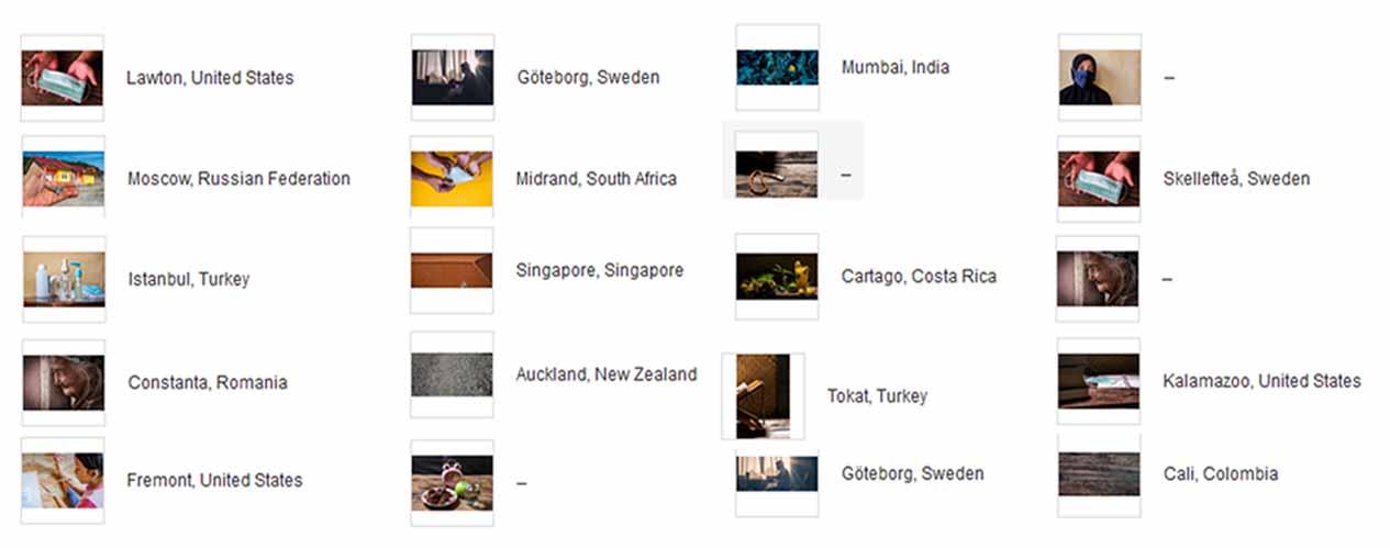 Fajriology.com - Foto-foto saya sudah keliling dunia. Sejak Agustus 2019, ratusan foto saya sudah berkelana alias terjual ke berbagai belahan dunia.
