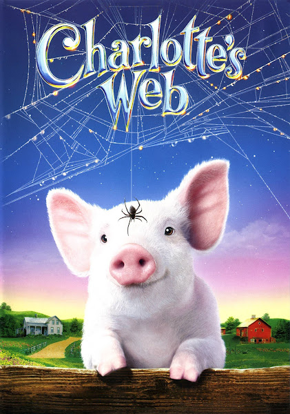 Charlotte's Web 2006 Dual Audio Hindi 720p BluRay