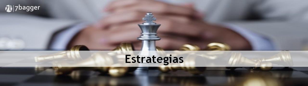 Combinar estrategias de inversión