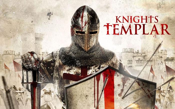 kesatria Templar