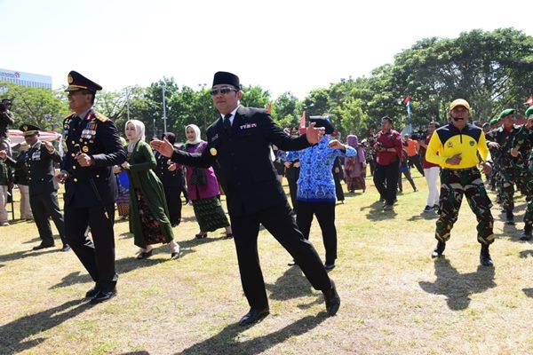 Ridwan Kamil Juara 2 Urusan Pengangguran Tertinggi, Anies Ranking 7