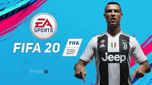 FIFA 20 Mod FIFA 14 Apk Obb Data Offline Android Device Download