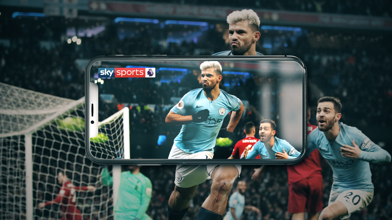 How to watch Premier League and La Laliga matches on Andriod/IOS Device for free