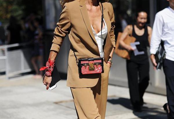 15 formas de llevar una bandana: el pañuelo que sigue siendo tendencia