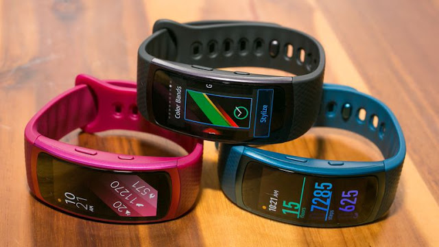 (Hướng dẫn) up rom, xóa Demo (Retail Mode) cho Samsung Gear Fit 2 (SM-R360)