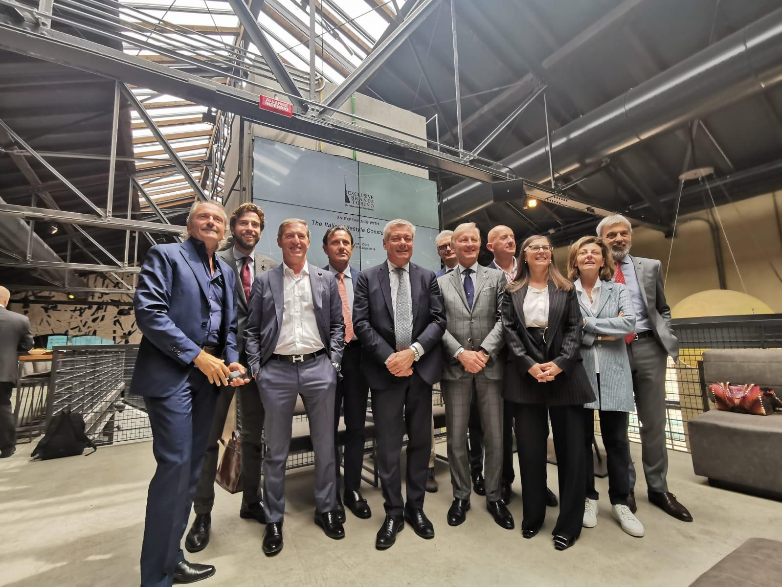 buy online b6a8d 00b50 enordovest : Il Gruppo Building, Kristina Ti e Quercetti new ...