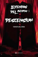 Milibroteca: Reseña: Leyendas del Averno. Descensium
