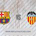 Barcelona vs Valencia Full Match & Highlights 17 October 2021