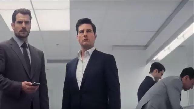 Review Film Mission Impossible - Fallout