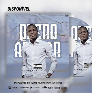 Blessed Alexandre - Quero Adorar ( Downlod )