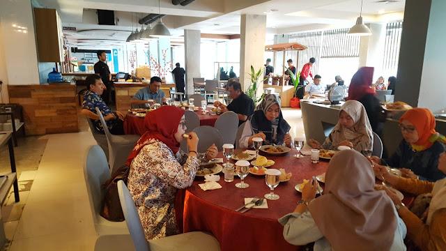 Paket Tour Batam Lagoi Bintan 3D2N
