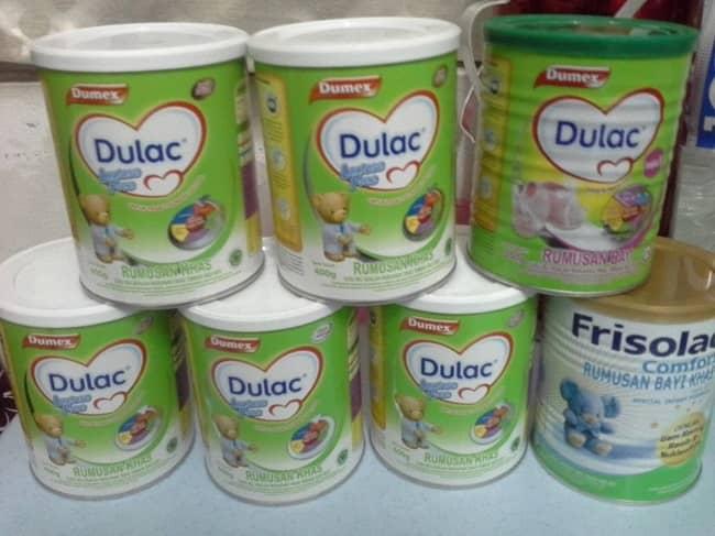 Susu Formula Terbaik Untuk Bayi Sembelit Frisolac Comfort