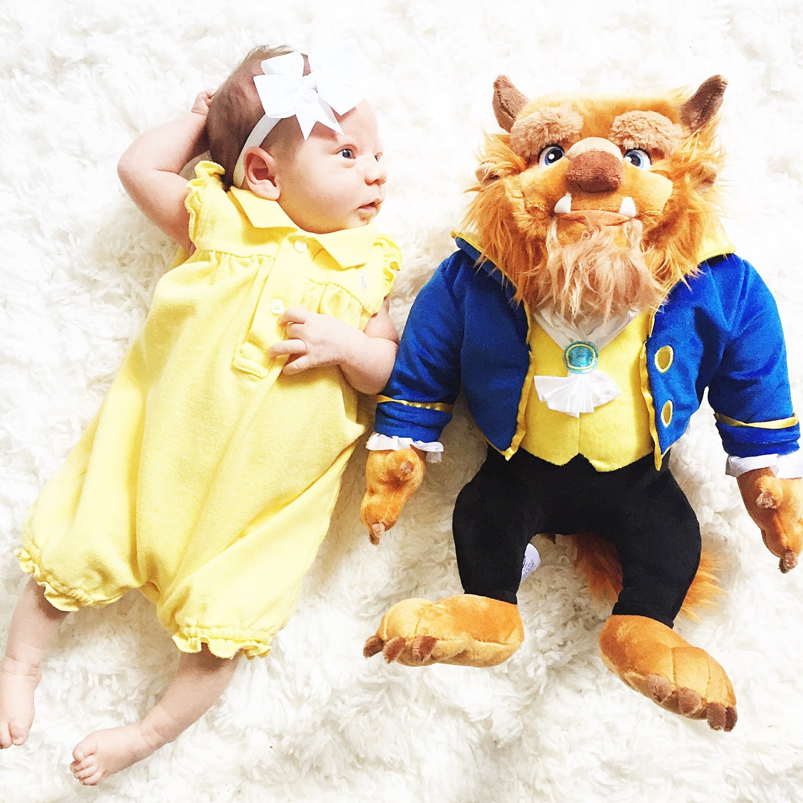 Dancing With Ashley Beauty and the Beast review