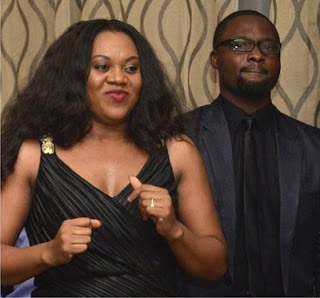 stella damasus twitter account hacked