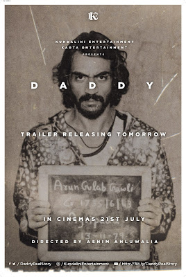 Daddy (2017) Full Movie Download 480p 720p  HD Direct Download Links