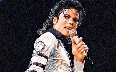 Daftar 10 Lagu Terbaik Michael Jackson