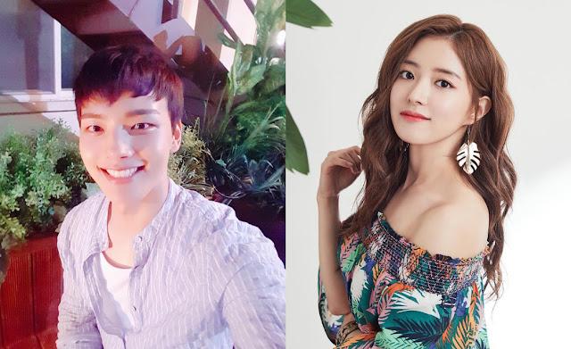 《花遊記》富子李世榮 將和呂珍九搭檔合作演出tvN新戲《成為王的男人》