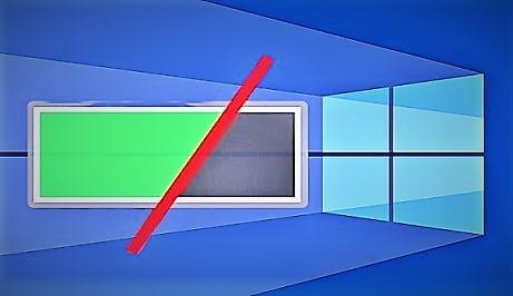 مشكلة بطارية الحاسب لا تشحن بعد التحديث الأخير ويندوز 10